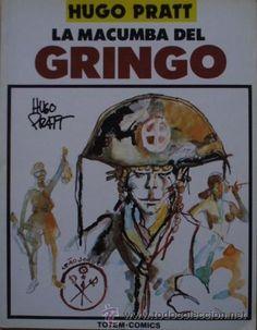 La lucidez de un gringo llamado Hugo.