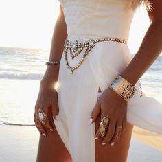 Linea R: Gypsy Lovin Light y sus joyas en Ebay - Viernes de moda