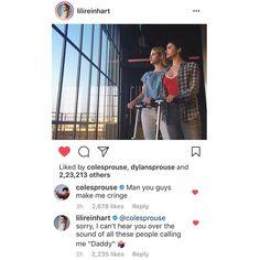 "2,218 Likes, 18 Comments - Cole/Riverdale/Stuff (@colesprouser) on Instagram: ""T r e s s u r e"""
