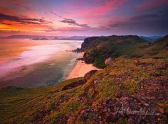Just Like Heaven, Kuta Beach Lombok Indonesia, via Flickr.     Tag: Landscape, Seascape, Photography, Photographer, Beach, Indonesia, Lombok
