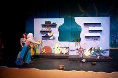 Pictures from Disneys The Little Mermaid Jr. - BRADEN BELL#