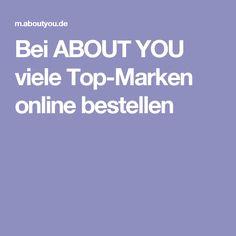Mode online von mehr als Top-Marken Emma Heming, Outfit Online, School Girl Outfit, Mode Online, About You, Winter Looks, Denim Fashion, Nice Dresses, Celebrity Style