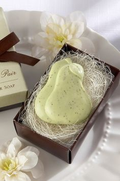 We could make soap for party favors, it would be cute and thoughtful and cheap?! I think it would be fun :)