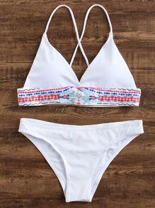 32bcd53e2d Amazon.fr : bikini triangle - 4 étoiles & plus / Femme : Vêtements. Maillots  De Bain Triangulaires ...