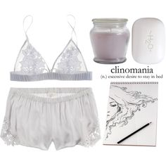 clinomania, created by bluevelvetmoon on Polyvore