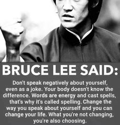 Wise Quotes, Quotable Quotes, Great Quotes, Words Quotes, Quotes To Live By, Motivational Quotes, Inspirational Quotes, Sayings, Bruce Lee Quotes