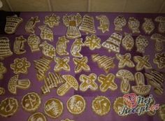 Christmas Gingerbread House, Confectionery, Animal Print Rug, Cookies, Food, Drink, Lynx, Biscuits, Crack Crackers