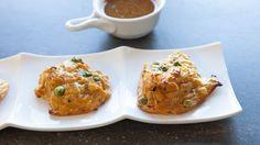 Le Taj Baked Vegetable Pakoras