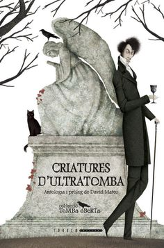 I absolutely love this!! Am stalking this artist! Hahaha.     Criatures D'ultratomba by Iban Barrenetxea