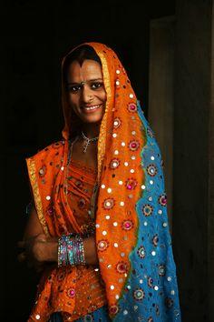 Such a beautiful Sari!!!