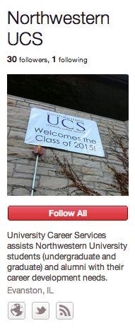 Northwestern UCS