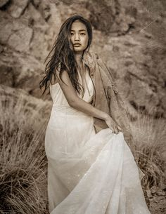 d876b731a5b1 Vintage princess Model  Rachel Yim Photographer  An Phan