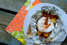 Echoes of Laughter: Camping & BBQ Recipes Week:Super Easy Pineapple Upside Down Cake Camping Dishes, Camping Bbq, Camping Meals, Camping Recipes, Outdoor Camping, Camping Cooking, Camping Tips, Grill Meals, Grilling