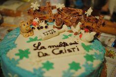christmens cake