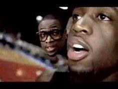 Dwyane Wade Gatorade Commerical Good vs. Bad - great video for inner critic versus inner coach (Zones of Regulation)