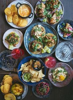 Breddos Tacos, London – The Londoner