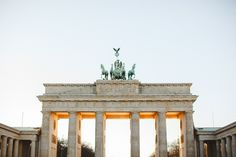 Travel to Berlin * by Hello Twiggs