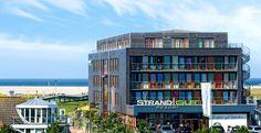 Unser Tipp für die Nordsee: Das Strandgut Resort in St. Peter-Ording