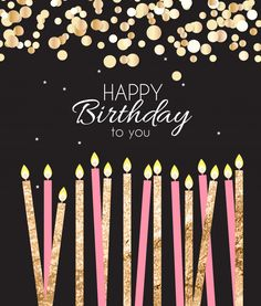 We have collected latest and brand new birthday pictures for you. Also, people can easily share these wishes with your friends and family at the time of their birthday. Birthday Msgs, Happy Birthday Hd, Happy Birthday Wallpaper, Happy Birthday Wishes Quotes, Birthday Wishes For Friend, Birthday Blessings, Happy Birthday Pictures, Happy Birthday Candles, Happy Birthday Greetings
