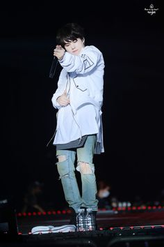 [HQ] 161112 BTS ARMY.zip 3rd Muster - SUGA © Flame | HD