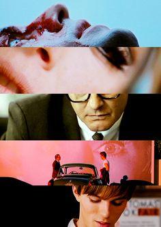 A SIngle Man, 2010 A great movie