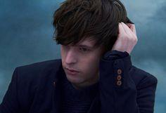 New Song: James Blake – Retrograde on http://www.drlima.net