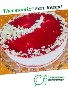Ein Thermomix ® Rezept aus der … My summer dream cake by KristinaWonderland. A Thermomix ® recipe from the Baking Sweet category www.de, the Thermomix® Community. Easy Cookie Recipes, Easy Cheesecake Recipes, Easter Recipes, Baking Recipes, Easy Vanilla Cake Recipe, Chocolate Cake Recipe Easy, Chocolate Chip Cookies, Healthy Chocolate, Torte Au Chocolat