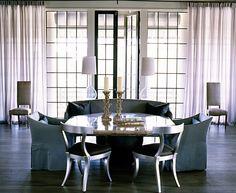 sunny dining salon by mcalpine tankersley
