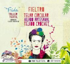 Flavia Aramayo – Frida Taller Textil