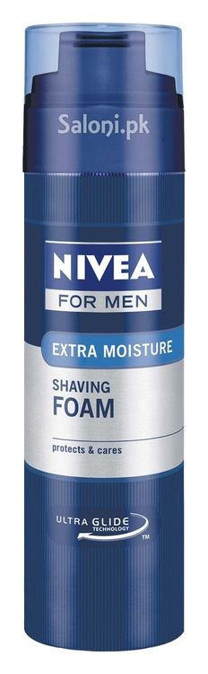 Experience an extra smooth shave without friction with the advanced Ultra Glide Technology™ & Aloe Vera.