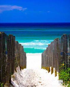 seaside, florida.