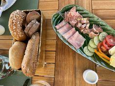 Breakfast Around The World, Cold Cuts, Tuna, Bread, Fish, Brot, Pisces, Baking, Breads
