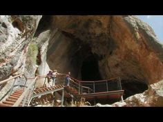 Murcia, Historia Natural - YouTube