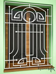 Home Window Grill Design, Window Grill Design Modern, House Window Design, Balcony Grill Design, Grill Door Design, Balcony Railing Design, Simple House Design, Wooden Front Door Design, Front Gate Design