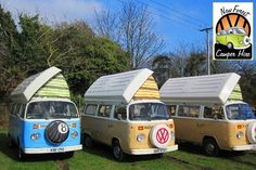 One thing I wish I had: A VW camper!..Re-pin...Brought to you by #CarInsurance at #HouseofInsurance in Eugene, Oregon