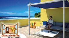 Tende da Sole da Giardino modello Marea Patio, Outdoor Decor, Design, Home Decor, Decoration Home, Room Decor, Home Interior Design, Home Decoration