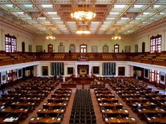 The attempt to cancel marriage equality in Texas passes the Senate and heads to the House