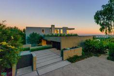 summit ridge residence, beverly hills