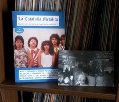 Heavy Metal en Cataluña Heavy Rock, Heavy Metal, Arsenal, Metallica, Black Widow, Apocalypse, Historia, Heavy Metal Music, Arsenal F.c.