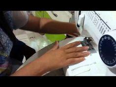 COMO FAZER ALMOCHAVEIROS - YouTube