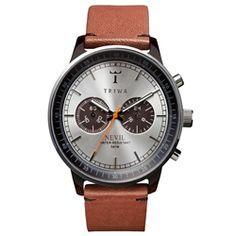 Triwa Havana Nevil Horloge kopen? Bestel bij fonQ.nl