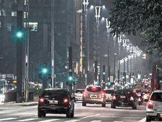 Cidades começam a adotar gestão eficiente de energia