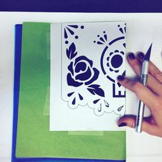 Papel Picado Banner Instructions - Mesa Masterplanned Community · Cadence at Gateway Kids Birthday Themes, 23 Birthday, Paper Art, Paper Crafts, Geek Party, Mad Tea Parties, Winter Wonderland Party, Mexican Party, Fiesta Party