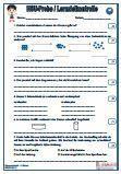#Wasser #Sachkunde Verschiedene Fragen zu dem Thema: Wasser •Erscheinungsformen •Wasserteilchen • #Wolke •Verdampfung / Verdunstung •Kondensierung • #Wasserkreislauf •Raureif •Regen •Quelle •Stehendes / fließendes Gewässer • #Grundwasser / Trinkwasser • #Wasserverbrauch •Wasserverschmutzung •Wassergewinnung •Aggregatzustände •Lückentexte •76 Fragen •2 x Lernzielkontrollen •Ausführliche Lösungen •24 Seiten