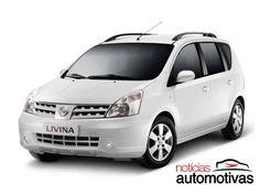 Nissan Livina: tudo sobre a minivan japonesa vendida aqui (2009-2014)