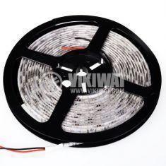 Светодиодна лента SMD5050 топло бял цвят