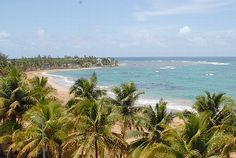 Spectacular+Oceanfront+Condo+in+Luquillo-Playa+Azul-Building+#1Vacation Rental in Luquillo from @HomeAway! #vacation #rental #travel #homeaway
