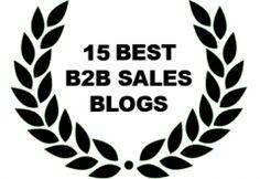 The 15 best sales blogs!