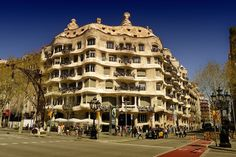 barcelona | Spain Attractions