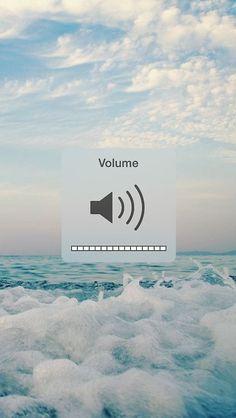 Volume.